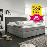 Boxspring Capella_