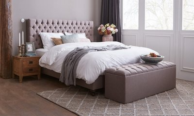 Luxe boxspring TREND